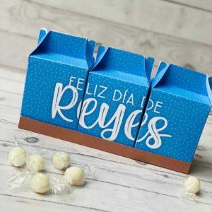 Caja Reyes Magos
